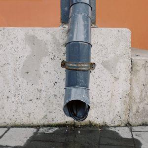 Entwässerungstechnik